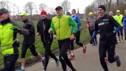 20180208 Triathlon Saerbeck1 k